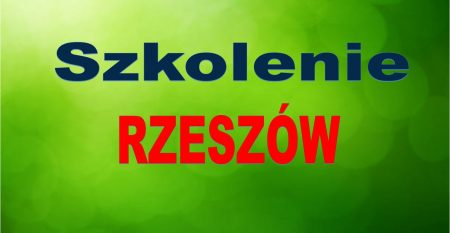 Logo Rzeszów
